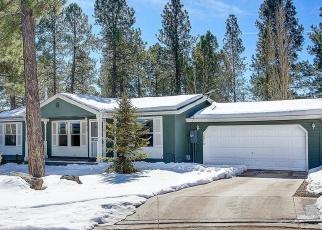 Pre Ejecución Hipotecaria en Flagstaff 86001 S SOUTHERN PACIFIC ST - Identificador: 1286054752