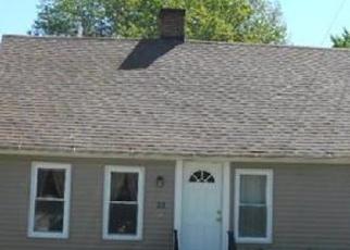 Pre Ejecución Hipotecaria en Millville 01529 BOW ST - Identificador: 1286445416