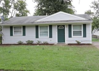 Pre Ejecución Hipotecaria en Louisville 40213 SHASTA TRL - Identificador: 1286908799