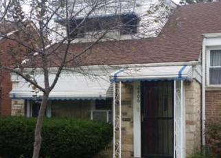 Pre Ejecución Hipotecaria en Chicago 60617 E 99TH ST - Identificador: 1287378747