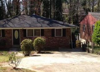 Pre Ejecución Hipotecaria en Atlanta 30344 JEFFERSON TER - Identificador: 1287787364