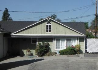 Pre Ejecución Hipotecaria en La Canada Flintridge 91011 LA CANADA BLVD - Identificador: 1288510464