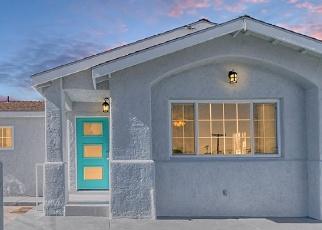 Pre Ejecución Hipotecaria en Imperial Beach 91932 GEORGIA ST - Identificador: 1288663313