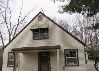 Pre Ejecución Hipotecaria en New Boston 48164 VAN HORN RD - Identificador: 1289218671