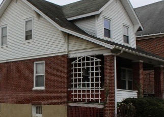 Pre Ejecución Hipotecaria en Roanoke 24017 RUGBY BLVD NW - Identificador: 1291274971