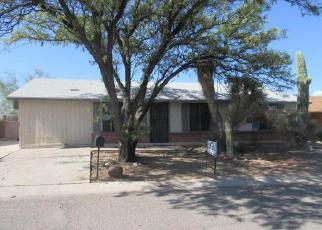 Pre Ejecución Hipotecaria en Tucson 85746 W VEREDA DE LA TIERRA - Identificador: 1291632336