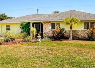 Pre Ejecución Hipotecaria en Fort Myers 33967 GERANIUM RD - Identificador: 1292916481