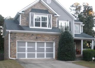 Pre Ejecución Hipotecaria en Atlanta 30331 VILLAGE PARK LN SW - Identificador: 1293007582
