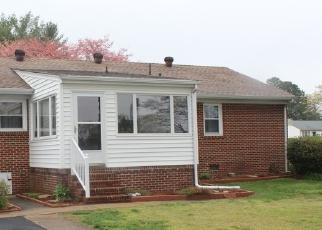 Pre Ejecución Hipotecaria en Mechanicsville 23111 SUNSET DR - Identificador: 1293523963