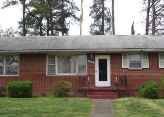 Pre Ejecución Hipotecaria en Richmond 23223 COLWYCK DR - Identificador: 1293527452