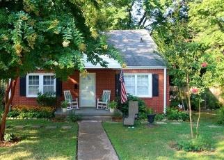 Pre Ejecución Hipotecaria en Greensboro 27407 HARVARD AVE - Identificador: 1294982855