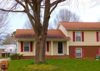 Pre Ejecución Hipotecaria en Greensboro 27405 LORD JEFF DR - Identificador: 1294984596