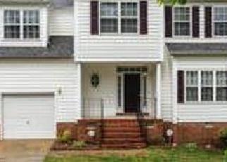 Pre Ejecución Hipotecaria en Williamsburg 23188 SHREWSBURY SQ - Identificador: 1297398265