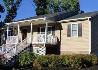 Pre Ejecución Hipotecaria en Appomattox 24522 OAKVILLE RD - Identificador: 1301107471