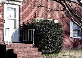 Pre Ejecución Hipotecaria en Newport News 23605 CAY ST - Identificador: 1301136828