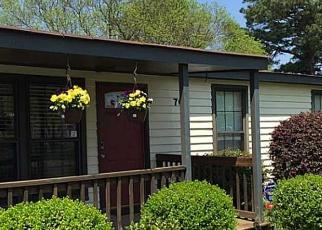 Pre Ejecución Hipotecaria en Chesapeake 23325 STALHAM RD - Identificador: 1301198573