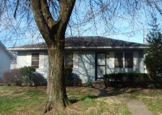 Pre Ejecución Hipotecaria en Evansville 47713 S GOVERNOR ST - Identificador: 1301308955