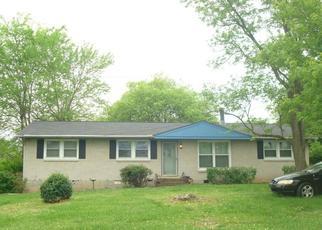 Pre Ejecución Hipotecaria en Goodlettsville 37072 GATES RD - Identificador: 1301763555