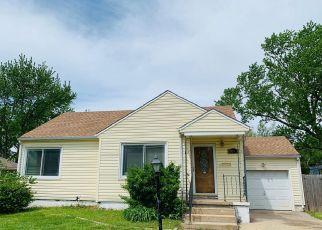 Pre Ejecución Hipotecaria en Wichita 67208 N OLD MANOR RD - Identificador: 1304384391