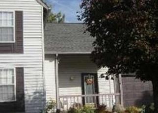 Pre Ejecución Hipotecaria en Whiteland 46184 COUNTRY WOOD DR - Identificador: 1304510979