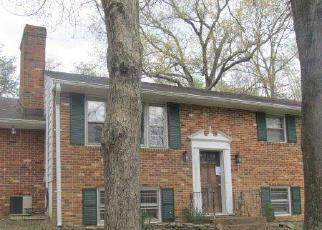 Pre Ejecución Hipotecaria en Fredericksburg 22405 SANDY RIDGE RD - Identificador: 1306304921