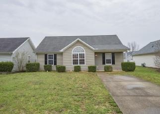Pre Ejecución Hipotecaria en Murfreesboro 37129 TABITHA ST - Identificador: 1306584781