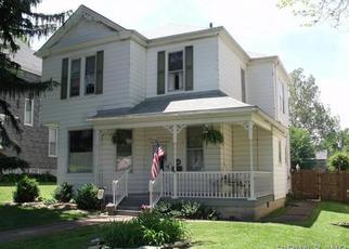 Pre Ejecución Hipotecaria en Belleville 62220 N PENNSYLVANIA AVE - Identificador: 1310954886