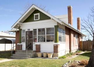 Pre Ejecución Hipotecaria en Fort Lupton 80621 PARK AVE - Identificador: 1313221390