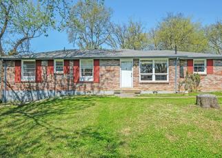 Pre Ejecución Hipotecaria en Nashville 37209 COMET DR - Identificador: 1313623451
