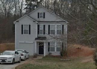 Pre Ejecución Hipotecaria en Charlotte 28216 WICKED OAK LN - Identificador: 1313732503