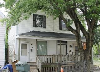 Pre Ejecución Hipotecaria en Columbus 43222 RODGERS AVE - Identificador: 1314464358