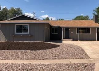 Pre Ejecución Hipotecaria en Colorado Springs 80910 GREENWOOD CIR - Identificador: 1316328831