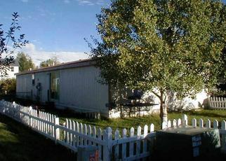 Pre Ejecución Hipotecaria en Gunnison 81230 N 7TH ST - Identificador: 1316407210