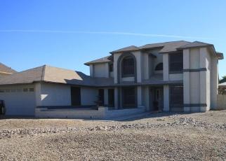 Pre Ejecución Hipotecaria en Peoria 85345 W CAMERON DR - Identificador: 1316583727