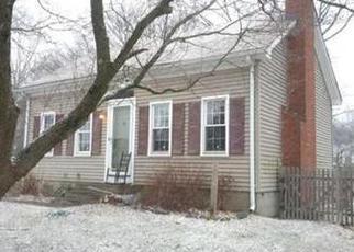Pre Ejecución Hipotecaria en Attleboro 02703 NEWPORT AVE - Identificador: 1319073611