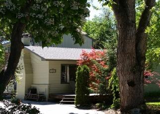 Pre Ejecución Hipotecaria en Boise 83703 N TAMARACK DR - Identificador: 1319518138