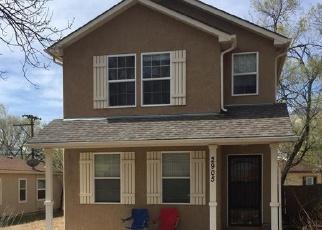 Pre Ejecución Hipotecaria en Colorado Springs 80904 W PLATTE AVE - Identificador: 1319800193