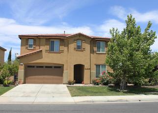 Pre Ejecución Hipotecaria en Palmdale 93551 STANFILL RD - Identificador: 1319918453