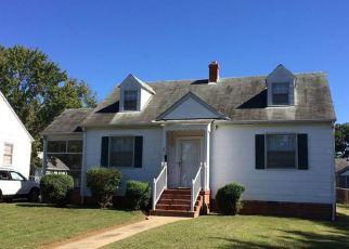 Pre Ejecución Hipotecaria en Richmond 23222 PEMBERTON AVE - Identificador: 1320540825