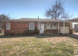 Pre Ejecución Hipotecaria en Sand Springs 74063 W 45TH ST - Identificador: 1320667835