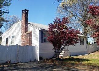 Pre Ejecución Hipotecaria en Randolph 02368 MORTON RD - Identificador: 1322229648