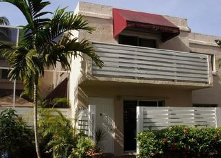 Pre Ejecución Hipotecaria en Miami 33186 SW 98TH TER - Identificador: 1322700915