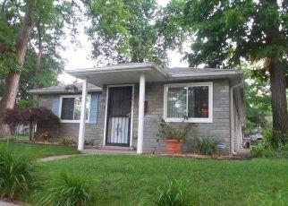 Pre Ejecución Hipotecaria en South Bend 46616 HOLLYWOOD PL - Identificador: 1323161658