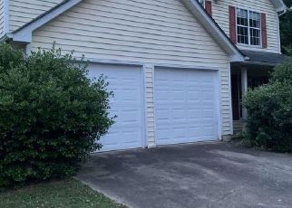 Pre Ejecución Hipotecaria en Jonesboro 30238 DEERFIELD DR - Identificador: 1323347349