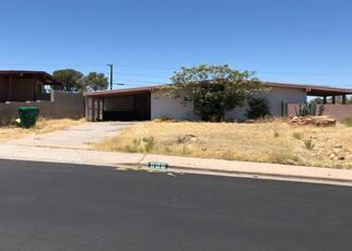 Pre Ejecución Hipotecaria en San Manuel 85631 W WEBB DR - Identificador: 1325242464