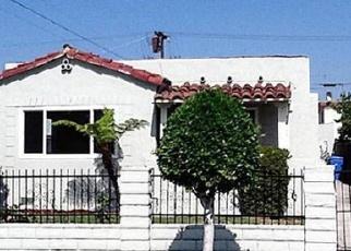 Pre Ejecución Hipotecaria en Los Angeles 90016 HOMESIDE AVE - Identificador: 1328493548