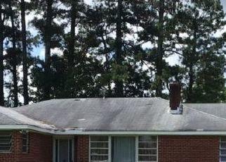 Pre Ejecución Hipotecaria en Carrsville 23315 CARRSVILLE HWY - Identificador: 1329210961