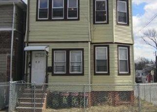 Pre Ejecución Hipotecaria en Newark 07106 STUYVESANT AVE - Identificador: 1331921573