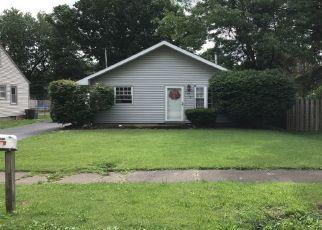Pre Ejecución Hipotecaria en Taylorville 62568 N PERSHING AVE - Identificador: 1333866168