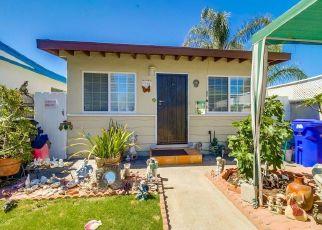 Pre Ejecución Hipotecaria en San Diego 92102 L ST - Identificador: 1337165876